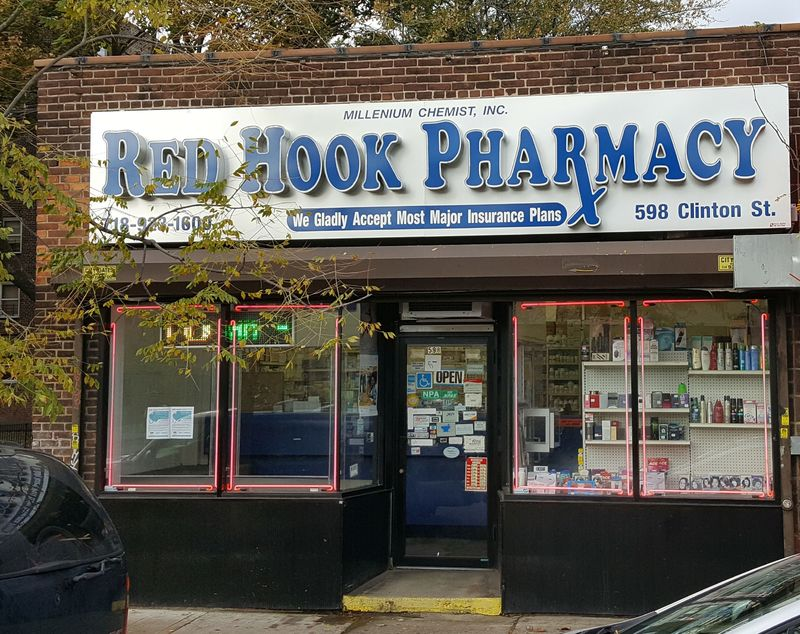 Red Hook Pharmacy
