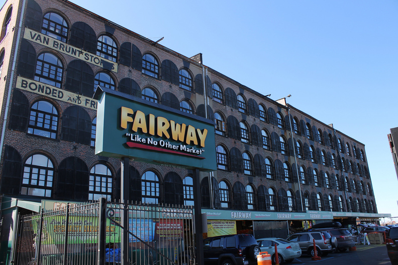 Fairway Market Red Hook