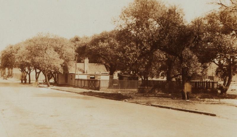 197 Sullivan Street, 1931