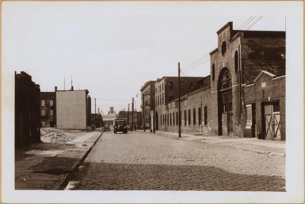 King Street, 1938
