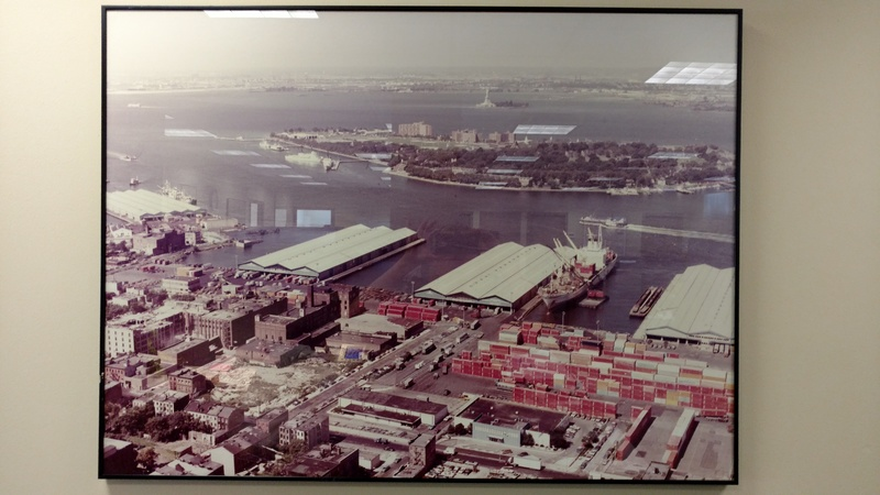 Red Hook Container Terminal