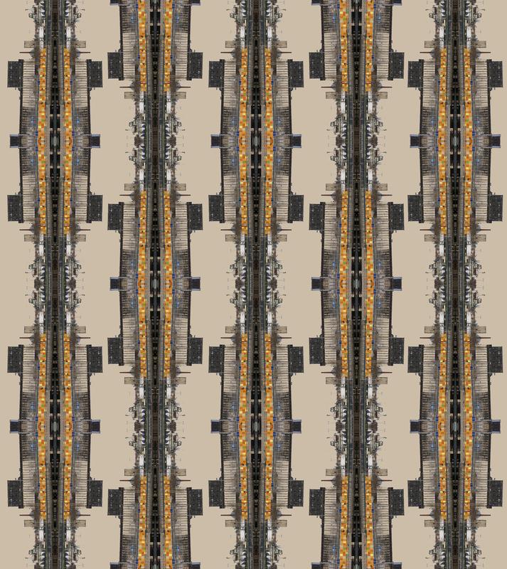 IKEA Pier Beige Pattern