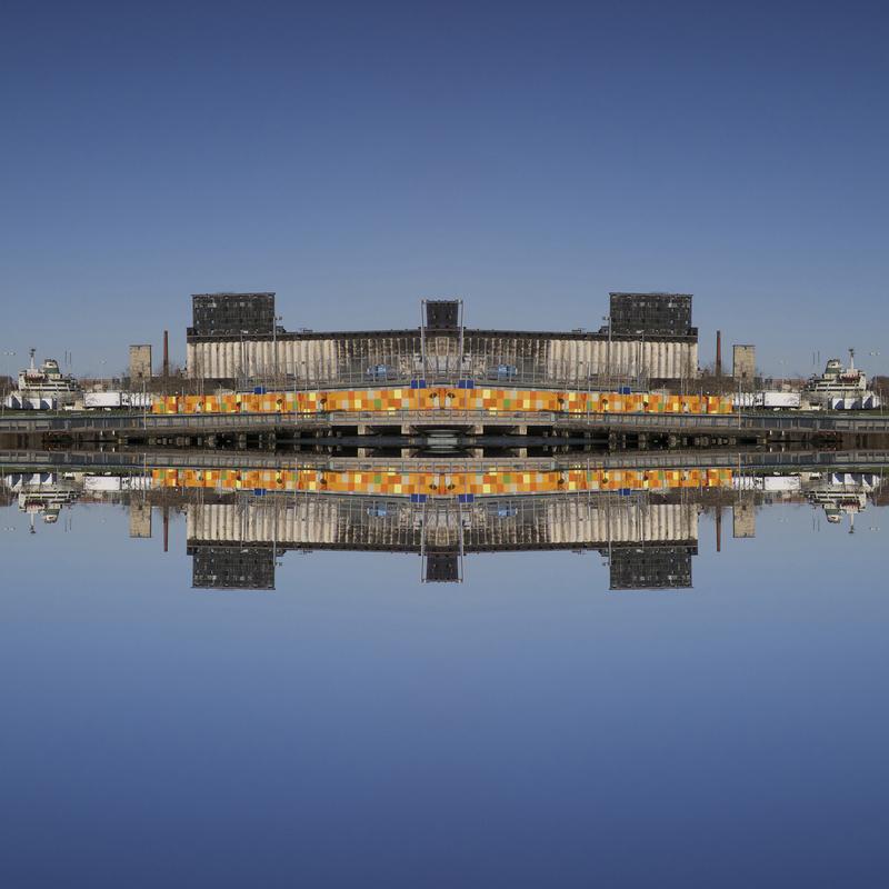 IKEA Pier