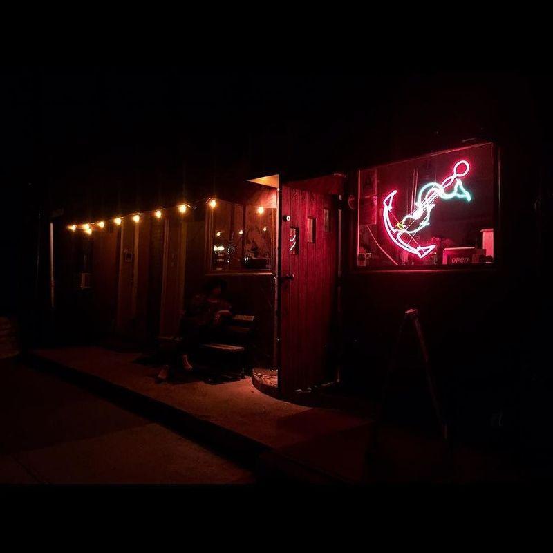 Sunny's Bar - Classic since 1809