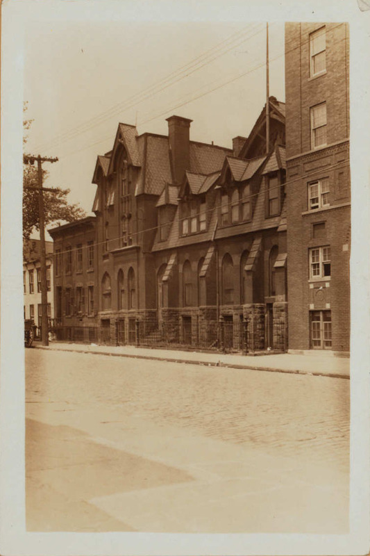 56-60 Sullivan Street, Brooklyn  - 1931
