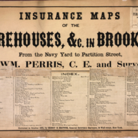 1861-Insurance Maps of the Warehouses-Brooklyn_Title page.jpg